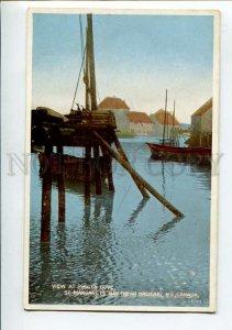 3150743 CANADA Halifax St.Margaret's bay Vintage postcard