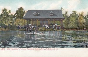 NEWTON , Wisconsin, 00-10s ; Police Station & Boat Houses