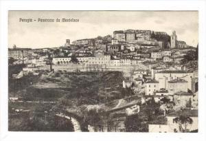 Perugia , Italy , 00-10s : Panorama de Monteluce