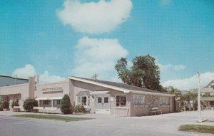 ST. PETERSBURG, Florida, 50-60s ; Aunt Hattie's Restaurant