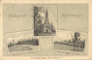 Canada Aurora Ontario St. Andrews College 02.00