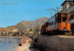 Port De Soller - Mallorca