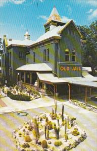 The Old Jail St Augustine Florida