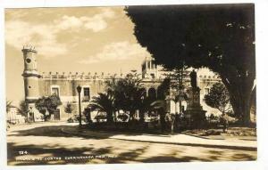 RP  Palacio de Cortes, Cuernavaca, MOR., Mexico , 30-40s