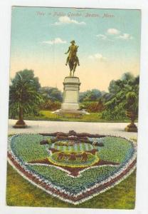 View In Public Garden, Boston, Massachusetts, 00-10s