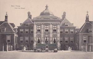 Netherlands Den Haag Huis ten Bosch