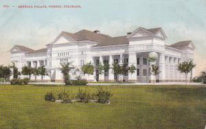 Mineral Palace, Pueblo, Colorado, 1900-10s