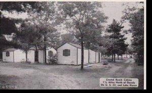 Michigan Wayne Dr.Brights De Luxe Cabins Cabins Dexter Press Archives