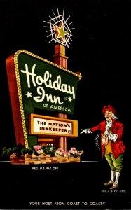 Tennessee Nashville Holiday Inn North