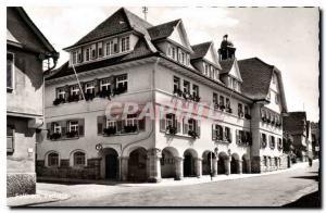 Old Postcard Stuttgart