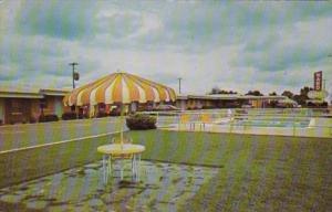 Arkansas Benton Ward Motel
