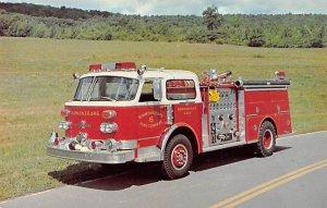 1977 American LaFrance Century New York, USA Fire Department Unused