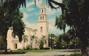 Florida Winter Park Knowles Memorial Chapel
