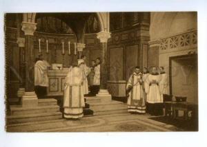 147497 BELGIUM LOPHEM-lez-Bruges St.Andre Abbaye Vintage #15