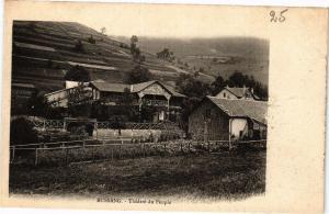 CPA BUSSANG Théatre du Peuple (184920)