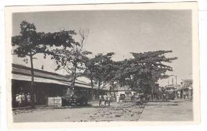 RP, Place Du Marche, Ny Tsena, Tamatave, Madagascar, Africa, 1920-1940s