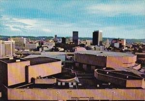 Birmingham Jefferson Civic Center Birmingham Alabama