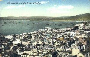 Town Gibraltar Germany Unused