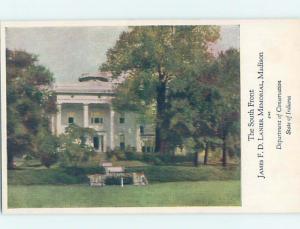 Unused Pre-1952 HISTORIC HOME Madison Indiana IN W4255