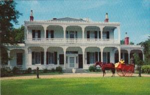 Elmscourt Natchez Mississippi 1961