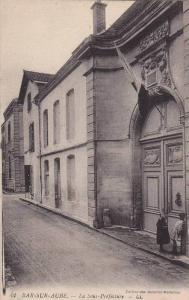 La Sous Prefecture, Bar-Sur-Aube, France, 1900-1910s