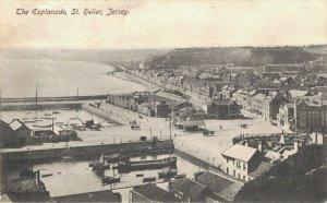 UK The Esplanade Saint Helier Jersey 03.31