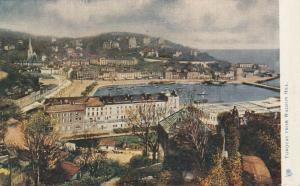 TORQUAY , England, 1900-10s ; View from Waldon Hill, TUCK 788