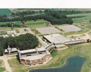 Conestoga College, Kitchener, Ontario, Canada, 1960-1970s