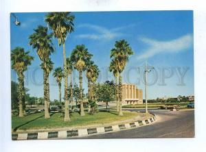 193000 IRAN ABADAN Taj Cinema old photo postcard