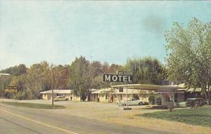 Weaver Motel, HARDY, Arkansas, 40-60´