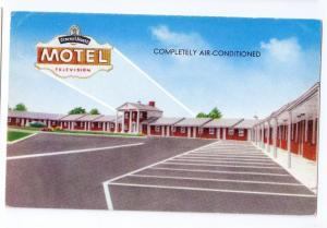 General Wayne Motel New Castle Delaware DE US 40 Route 13