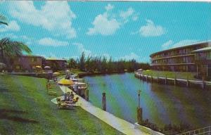 Florida Coral Gables The University Court Motel