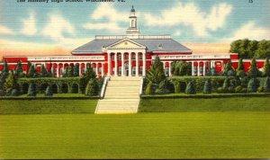 Virginia Winchester Handley High School 1946