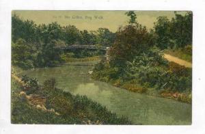Rio Cobre, Bog Walk, Jamaica, 00-10s