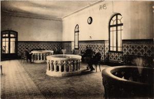 CPA St-HONORÉ-les-BAINS - Interieur Le Hotel Thermal (456750)