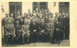 Romania Almasi foto Kolozsvar Cluj social history early photo postcard