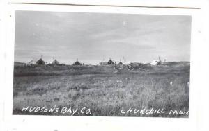 RP, Hudson´s Bay Co., Churchill, Manitoba, Canada, 1930-1940s