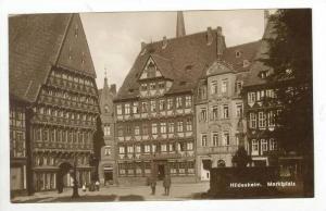 Hildesheim , Lower Saxony, Germany 00-10s   Markplatz