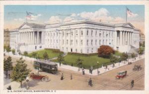 U S Patent Office 1917 Washington D C