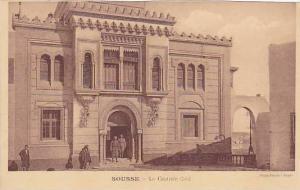 Le Controle Civil, Sousse, Tunisia, 1910-1920s