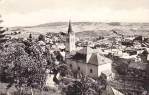 RP, General View, Brezno, Slovakia, 1920-1940s