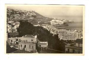 RP, Bab El Oued Et Notre-Dame d'Afrique, Alger, Algeria, PU-1943