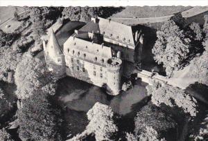 Belgium Chateau de Braine-le-Chateau 1915