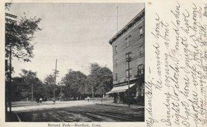HARTFORD ,  Connecticut, 1905 ; Banard Park