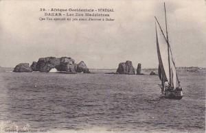 Senegal Dakar Les Iles Madeleines