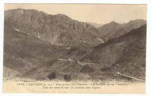 LEVENS, France, Vue Prise du Plateau, 00-10s