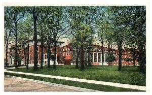 Kentucky College For Women Danville Kentucky PC1265