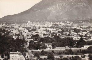 RP: MONTERREY, N.L. , Mexico, 1930-40s ; Vista Parcial #2