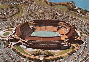 Aloha Stadium - Honolulu, Hawaii