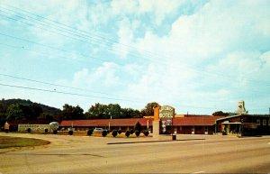 West Virginia Huntington Gateway Motel & Restaurant